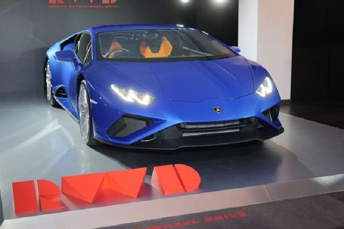 Lamborghini Huracan EVO RWD tai Hong Kong re hon Thai 3 ty dong-Hinh-5