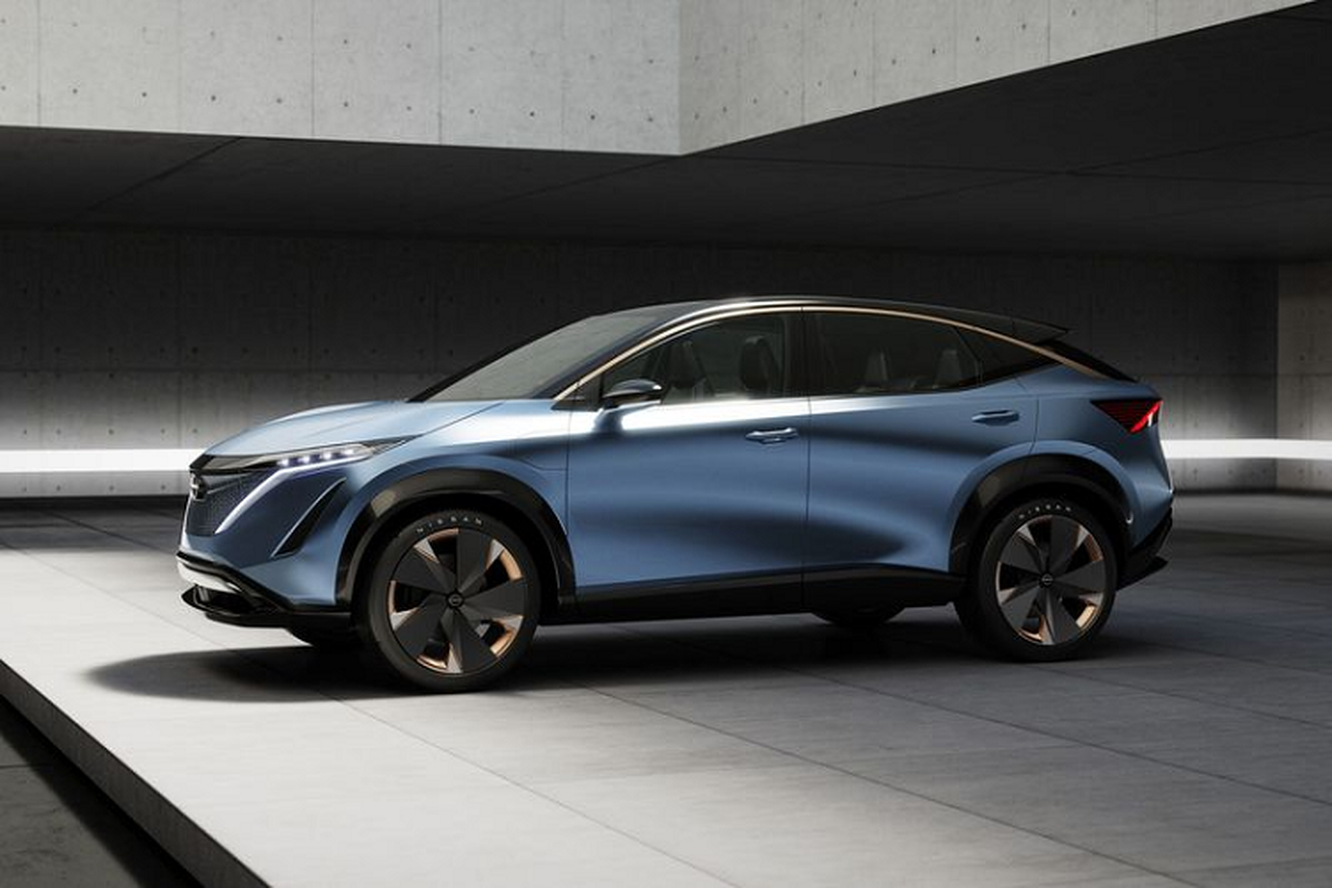 "Nissan Ariya 2021 - crossover dien ""van nguoi me"" sap ra mat-Hinh-3"