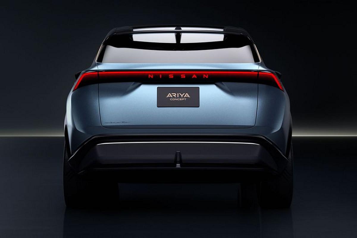 "Nissan Ariya 2021 - crossover dien ""van nguoi me"" sap ra mat-Hinh-6"