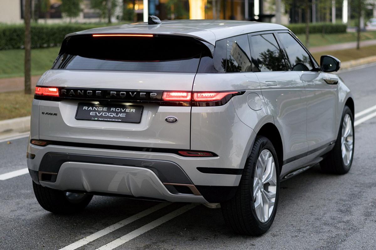 Range Rover Evoque 2020 hon 2,2 ty tai Malaysia sap ve VN?-Hinh-2