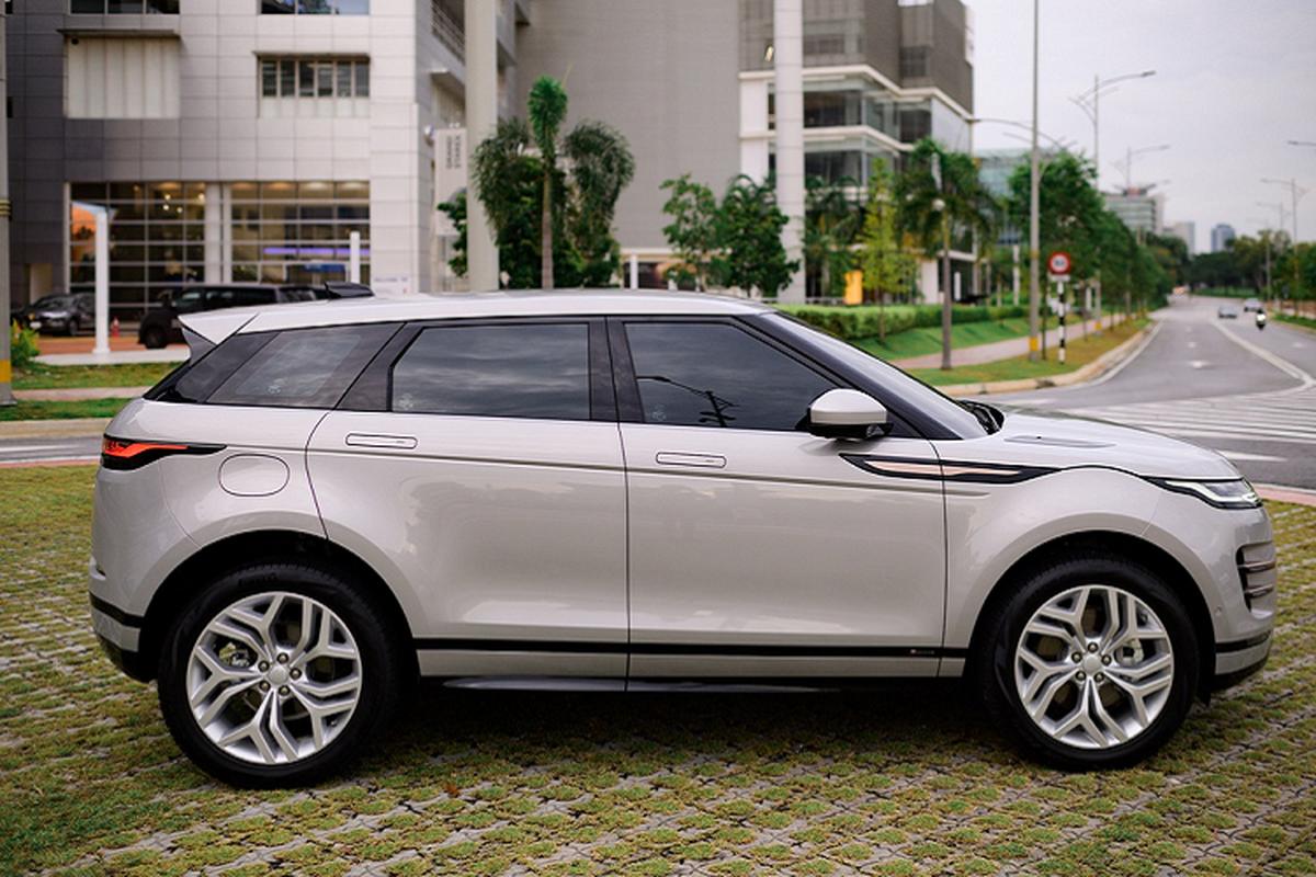Range Rover Evoque 2020 hon 2,2 ty tai Malaysia sap ve VN?-Hinh-3