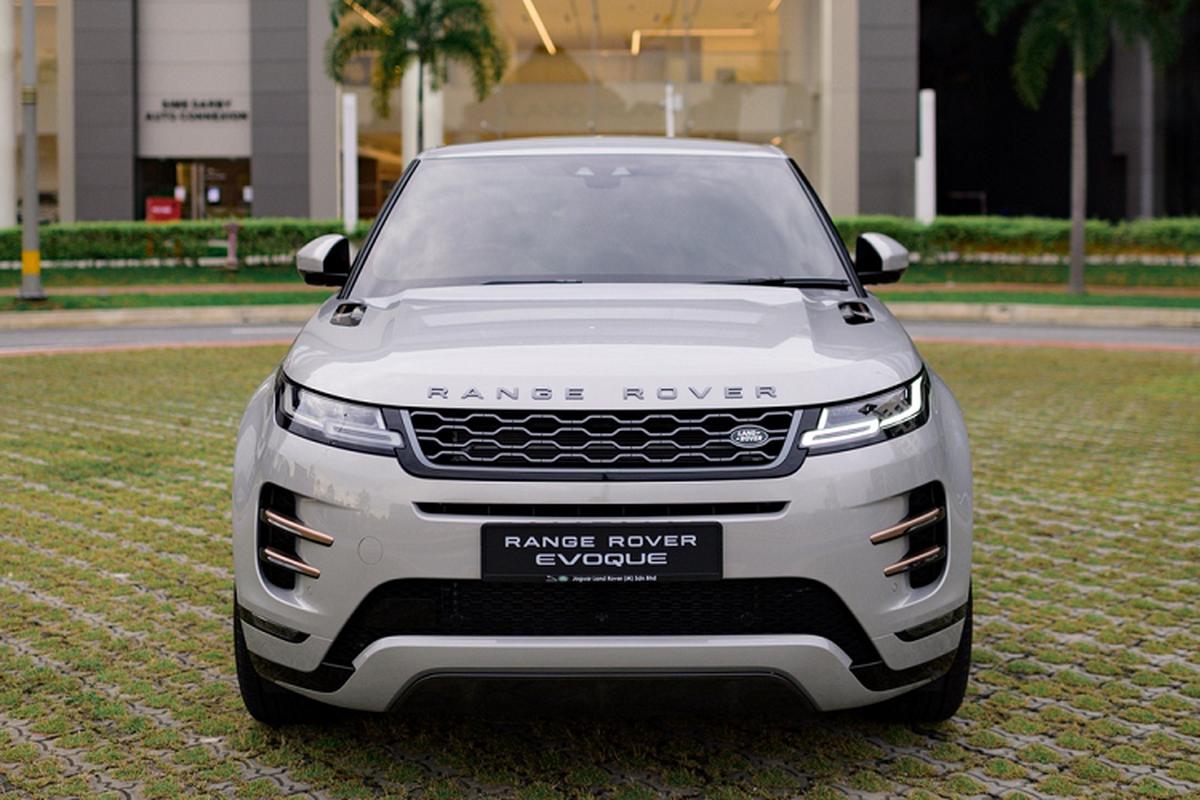Range Rover Evoque 2020 hon 2,2 ty tai Malaysia sap ve VN?-Hinh-4