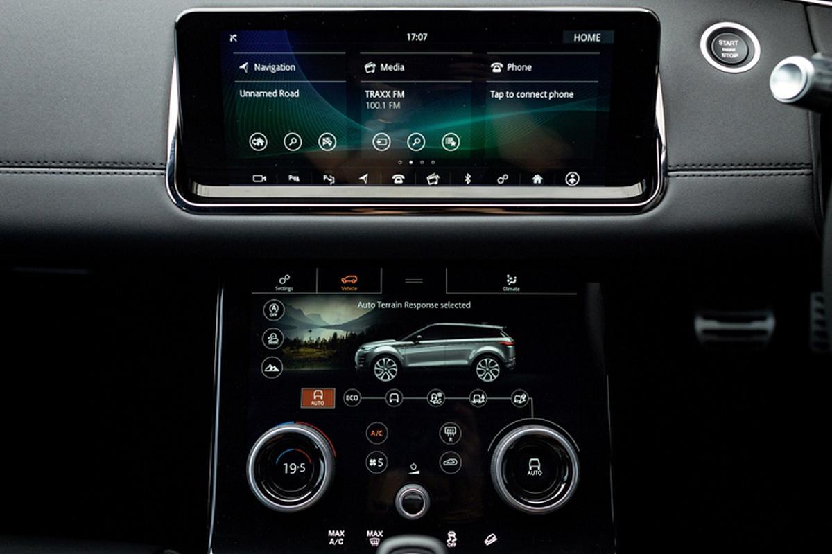 Range Rover Evoque 2020 hon 2,2 ty tai Malaysia sap ve VN?-Hinh-8