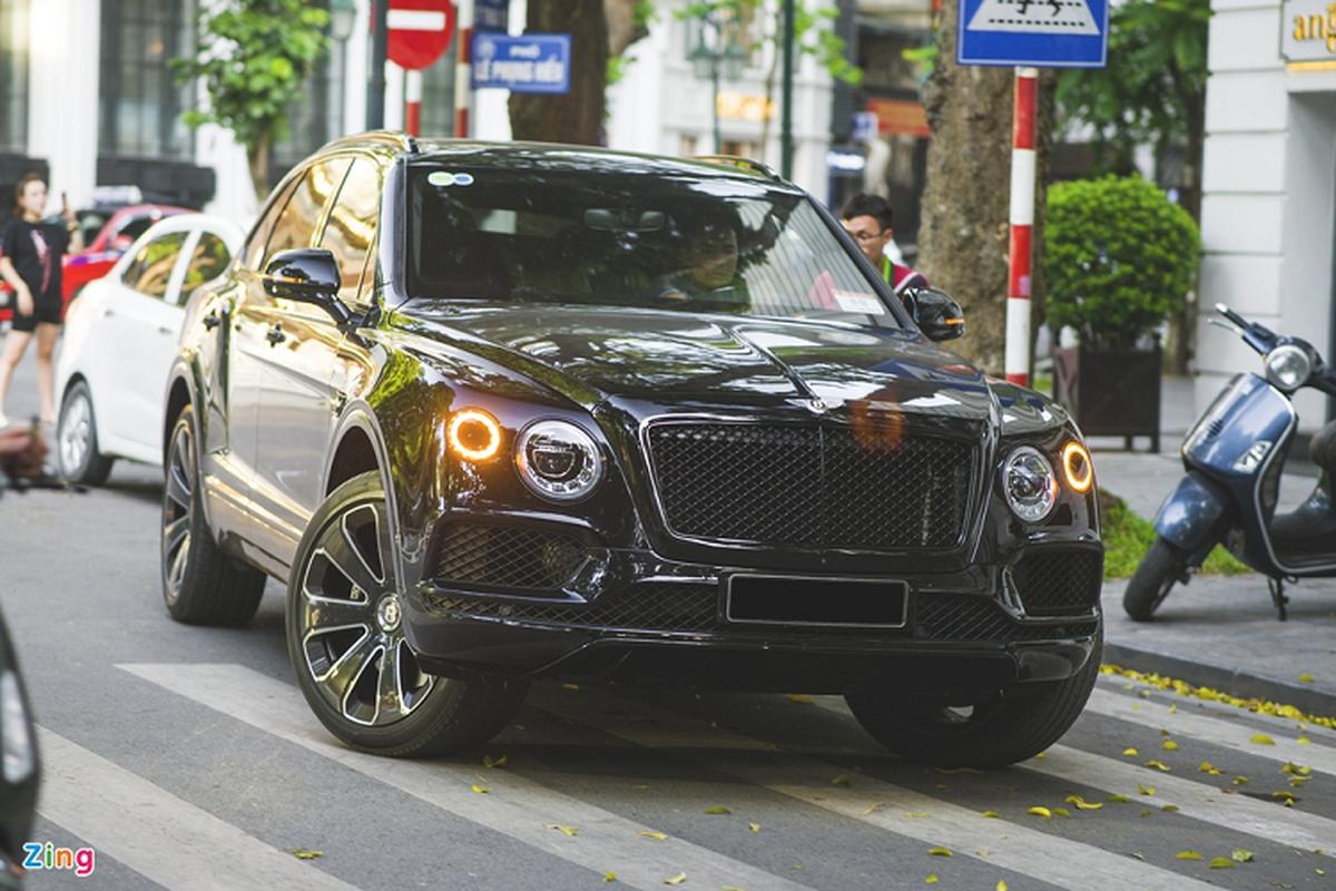 Can canh Bentley Bentayga Design Series doc nhat Viet Nam-Hinh-10