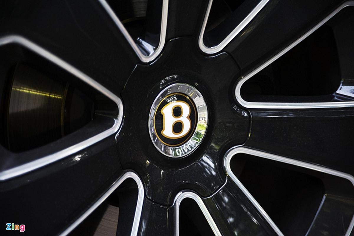 Can canh Bentley Bentayga Design Series doc nhat Viet Nam-Hinh-6