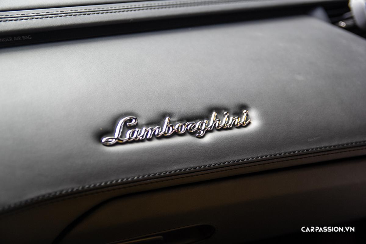 Lamborghini Aventador hon 20 ty, chinh hang doc nhat Viet Nam-Hinh-3