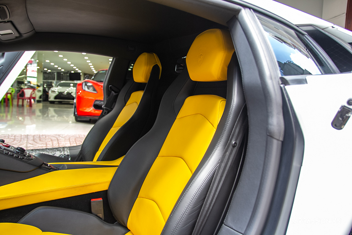 Lamborghini Aventador hon 20 ty, chinh hang doc nhat Viet Nam-Hinh-6