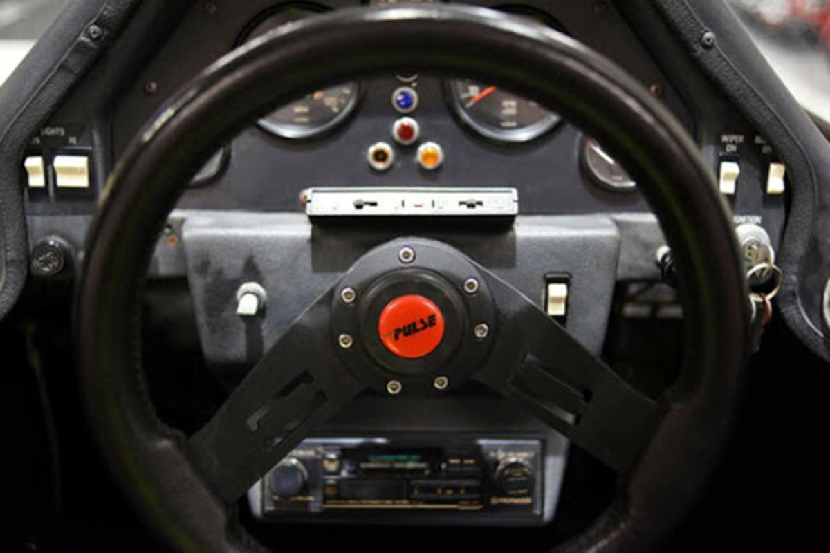"""Ngam """"tau bay"""" Pulse Autocycle 1988 su dung dong co Honda Goldwing-Hinh-6"""