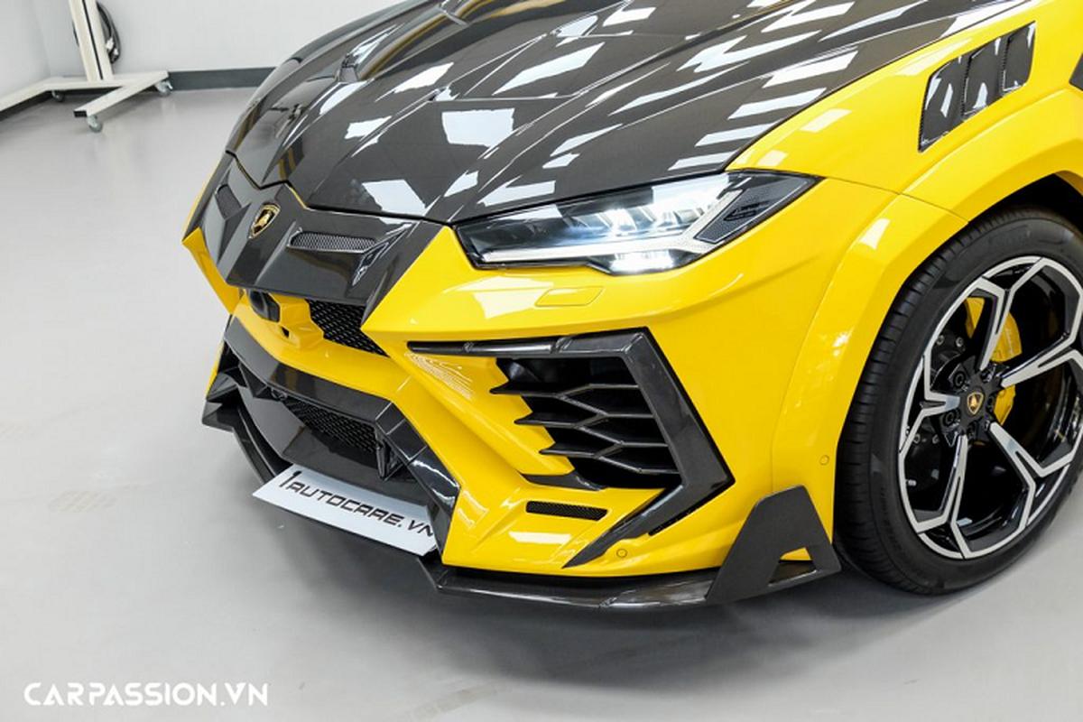 Dan choi chi hon 3 ty dong do Lamborghini Urus Mansory Venatus-Hinh-3