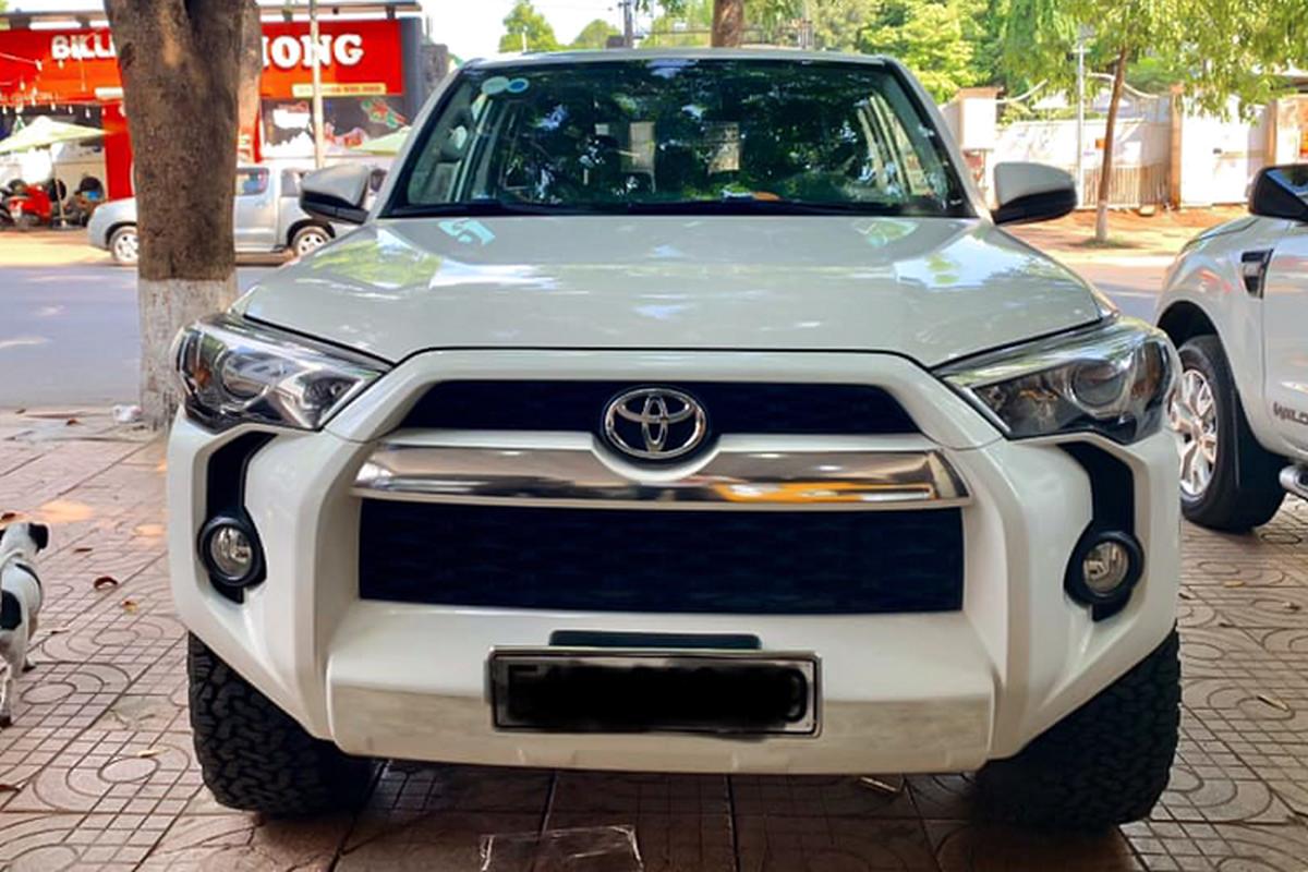 "Toyota 4Runner doi 2014 ""thach cuoi"" 1,95 ty o Sai Gon-Hinh-2"