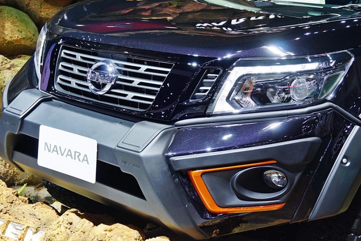 Nissan Navara N-Trek Warrior 2020 khoi diem tu 695 trieu dong-Hinh-2