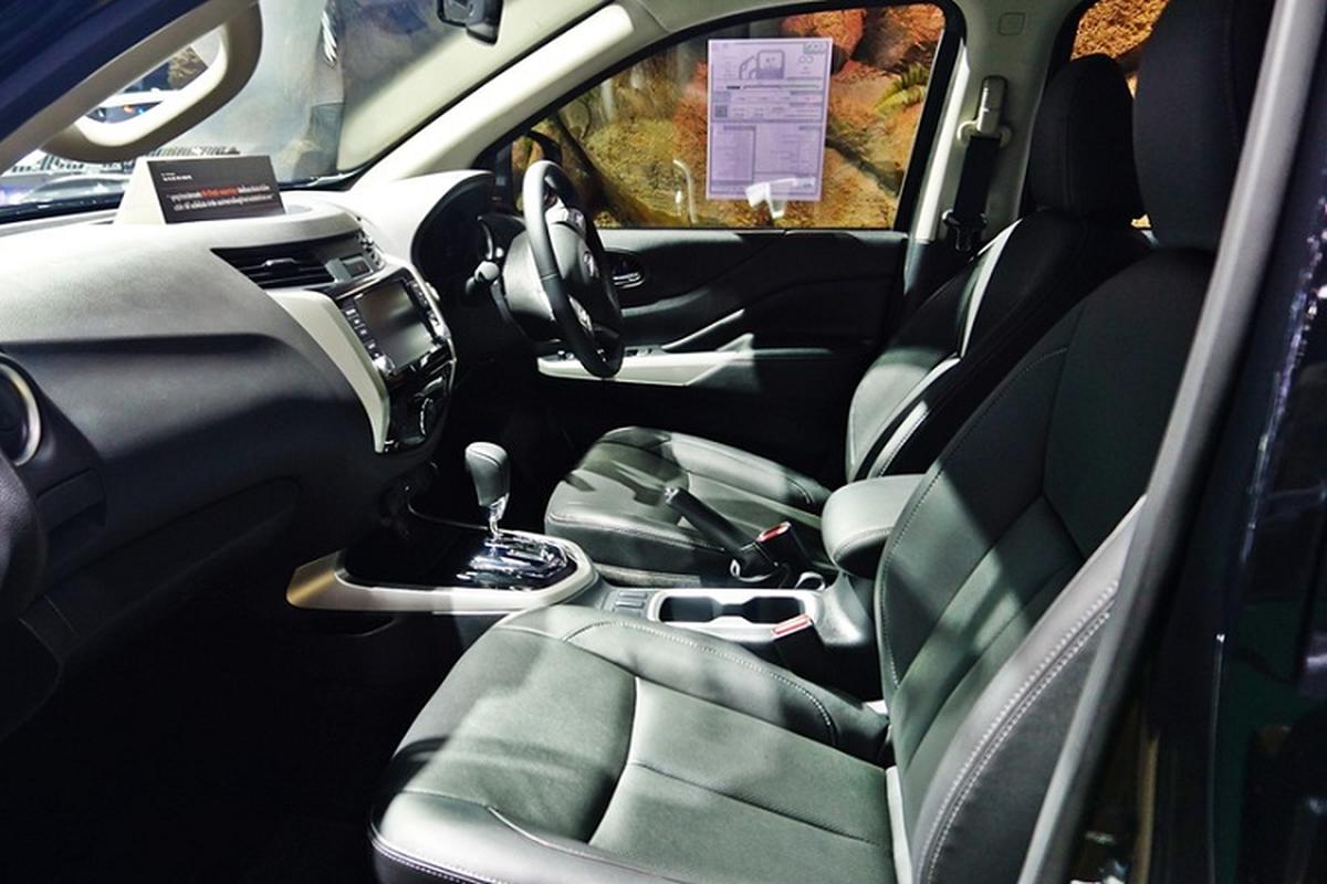 Nissan Navara N-Trek Warrior 2020 khoi diem tu 695 trieu dong-Hinh-7