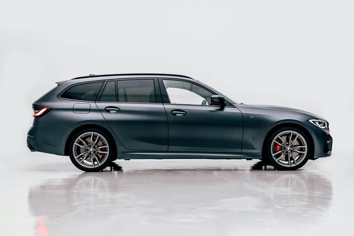 BMW M340i xDrive Touring First Edition moi so huu den laser-Hinh-2