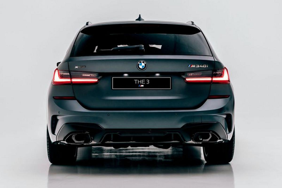 BMW M340i xDrive Touring First Edition moi so huu den laser-Hinh-3