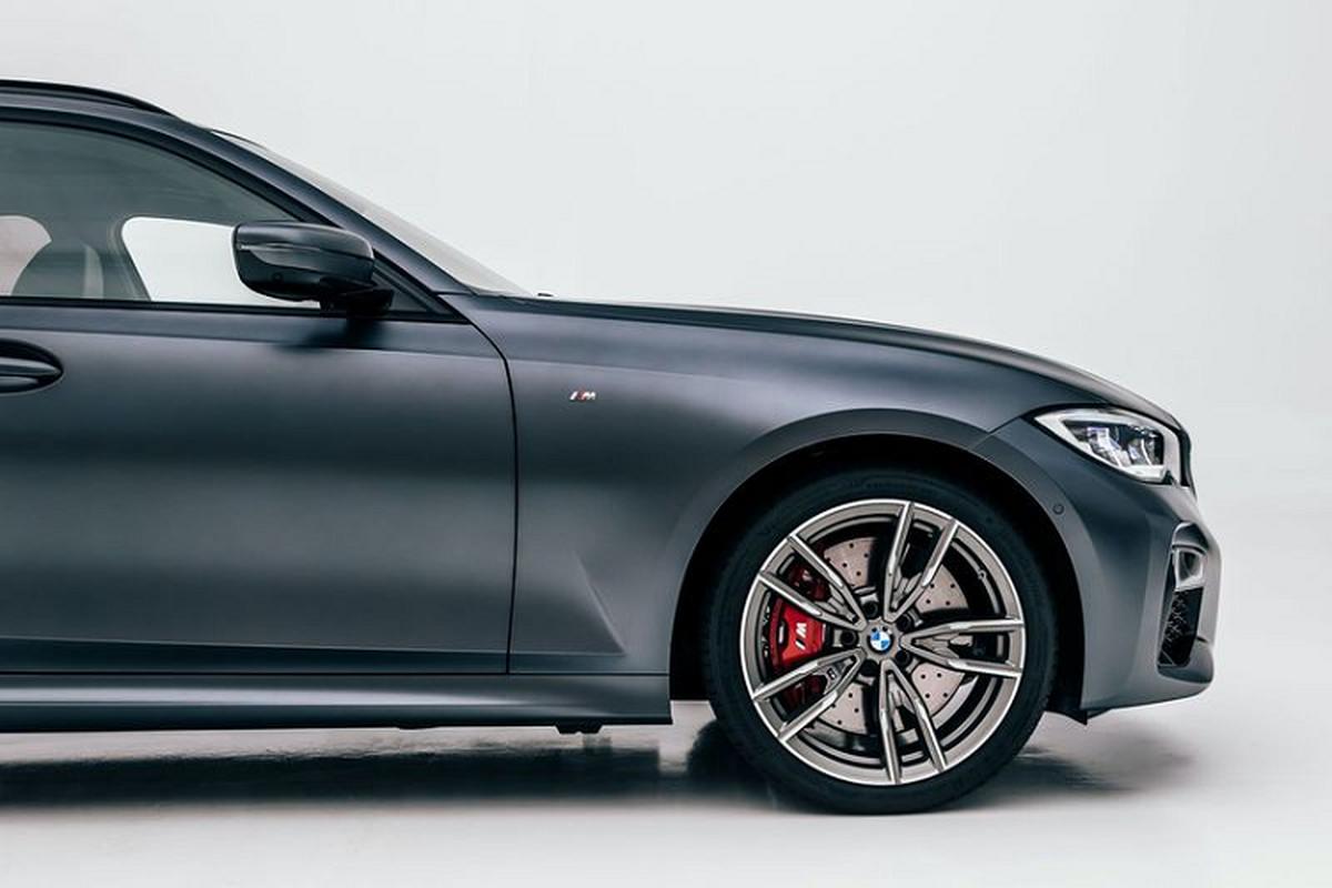 BMW M340i xDrive Touring First Edition moi so huu den laser-Hinh-8