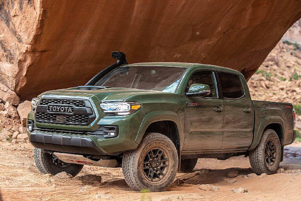 Ford Ranger vuot Colorado tai My, nhung van thua xa Toyota Tacoma-Hinh-3