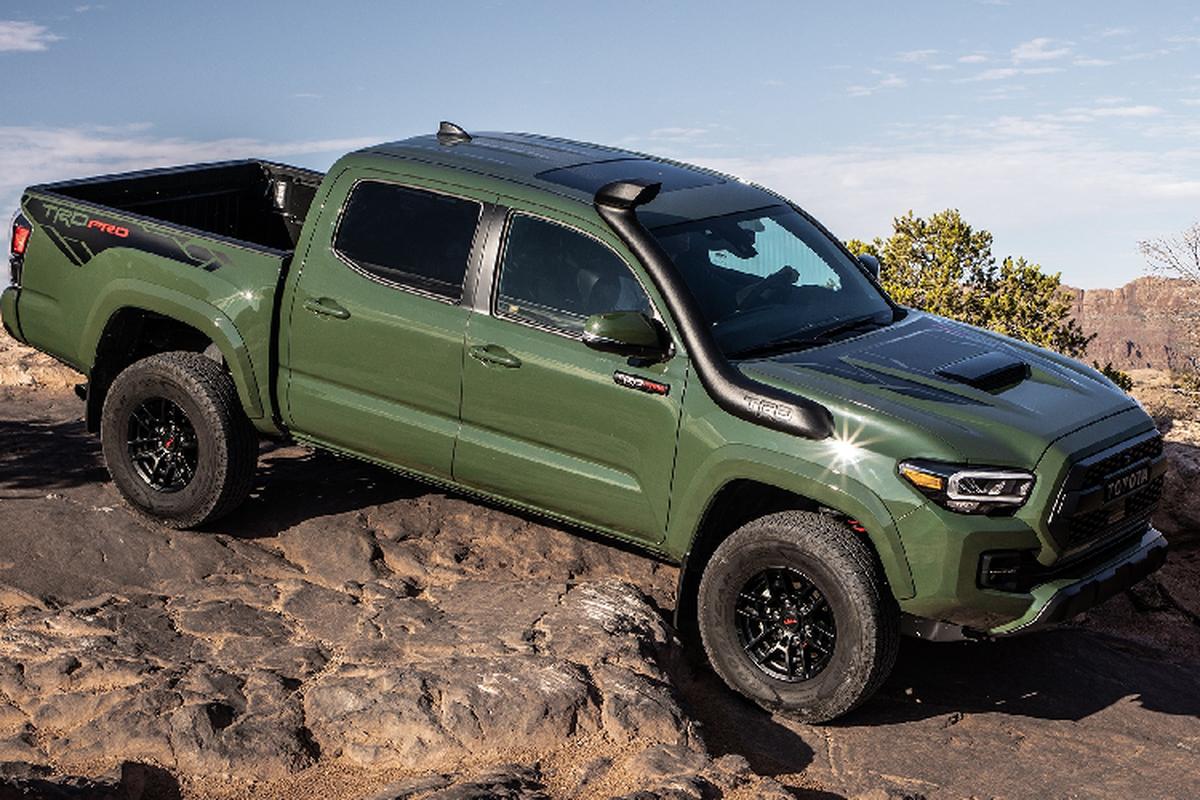 Ford Ranger vuot Colorado tai My, nhung van thua xa Toyota Tacoma-Hinh-5