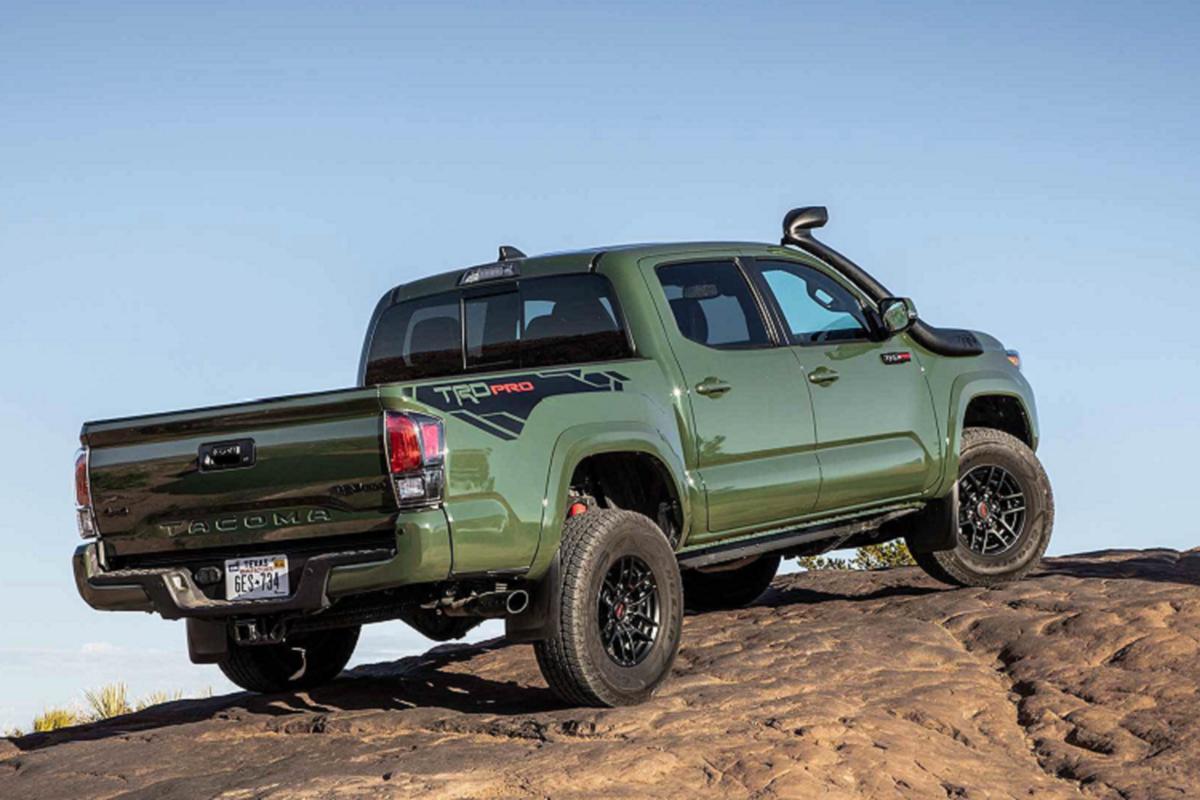 Ford Ranger vuot Colorado tai My, nhung van thua xa Toyota Tacoma-Hinh-7