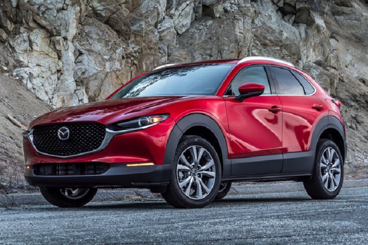 Mazda CX-30 2.5 S 2021 gay that vong vi dung dong co cu-Hinh-2
