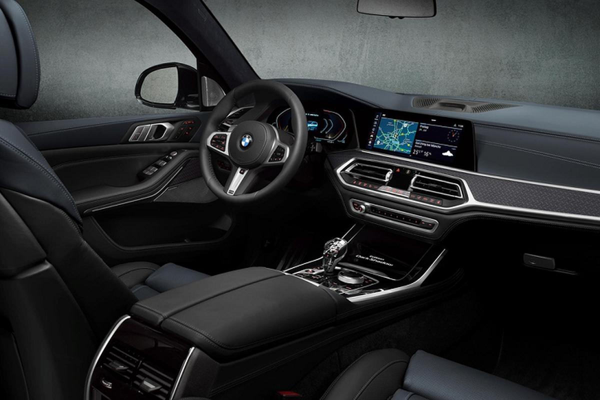 BMW X7 2021 phien ban bong dem tu 2,78 ty dong-Hinh-2