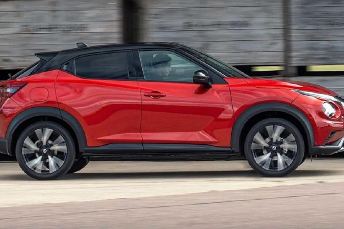 Nissan Magnite 2021 moi co gi de canh tranh Ford EcoSport?-Hinh-6