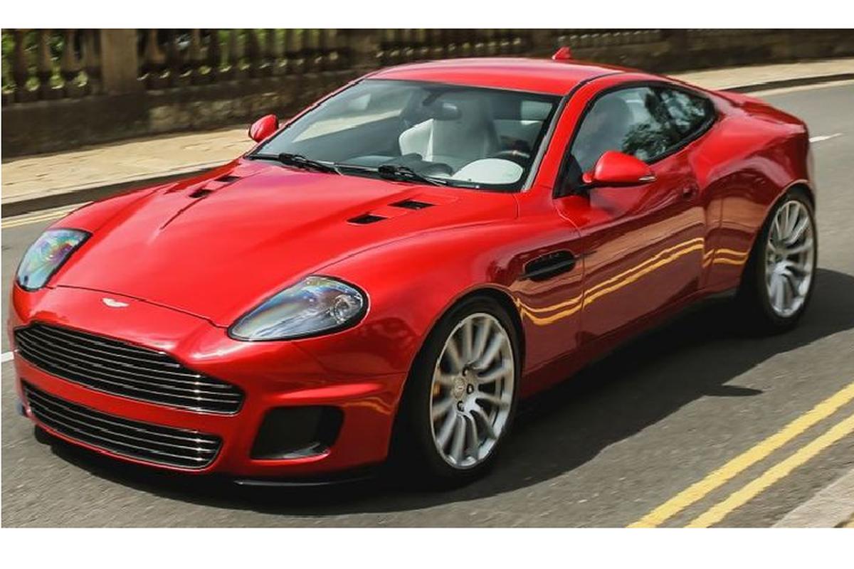 Aston Martin Callum Vanquish gioi han 25 chiec, toi 16,2 ty dong-Hinh-6