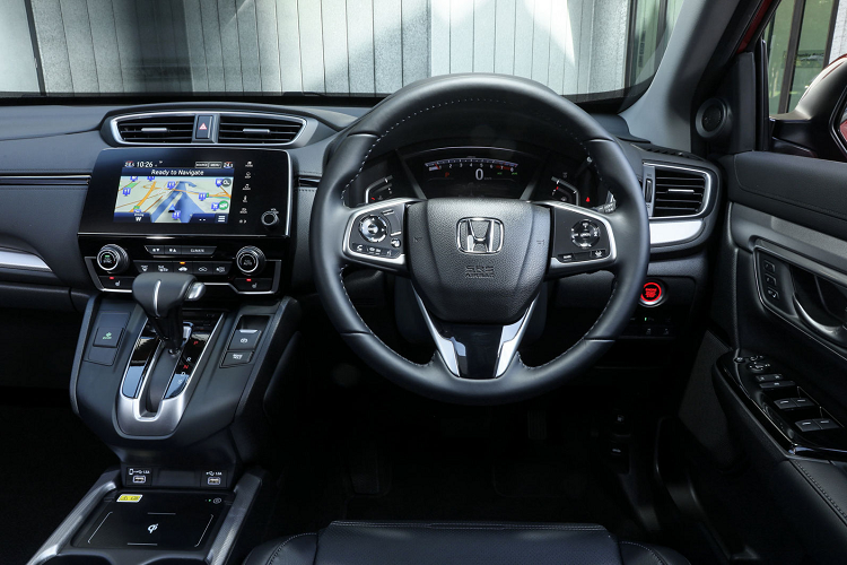 Honda CR-V 2021 moi ra mat o Uc re bang mot nua Viet Nam-Hinh-4