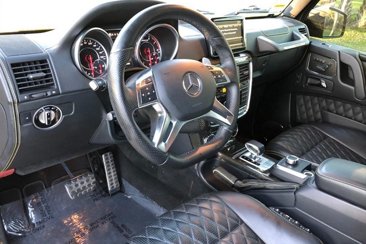 Mercedes-Benz G63 AMG 6x6 gan 47 ty lan banh tai Hai Phong-Hinh-6