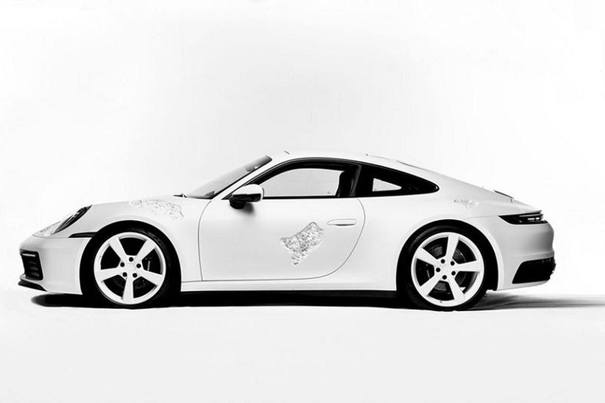 """Porsche 911 Carrera 4S trang tri pha le kieu """"an mon"""" doc dao-Hinh-5"""