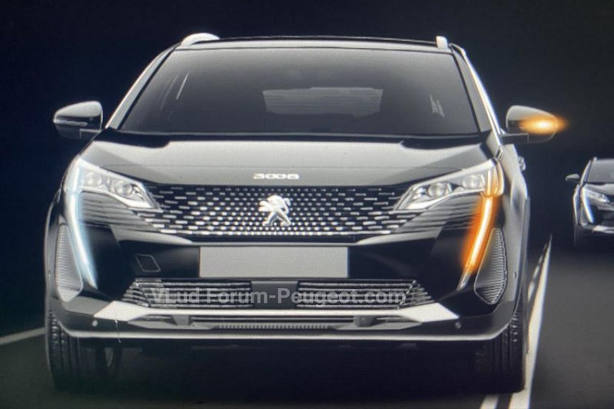 Ro ri dien mao chinh thuc cua Peugeot 3008 2021 moi-Hinh-7