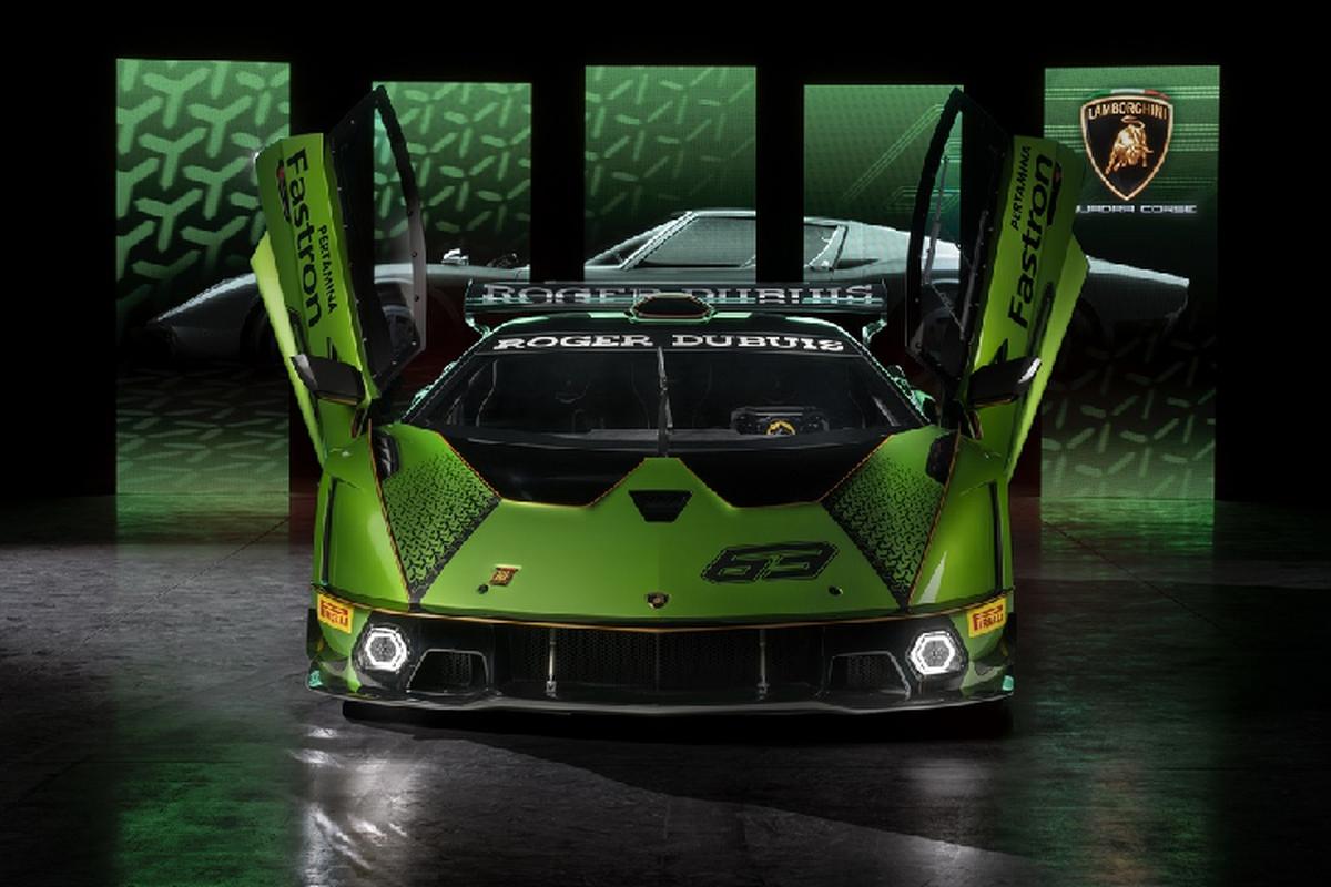 Lamborghini Essenza SCV12 manh 818 ma luc, gioi han 40 chiec-Hinh-3