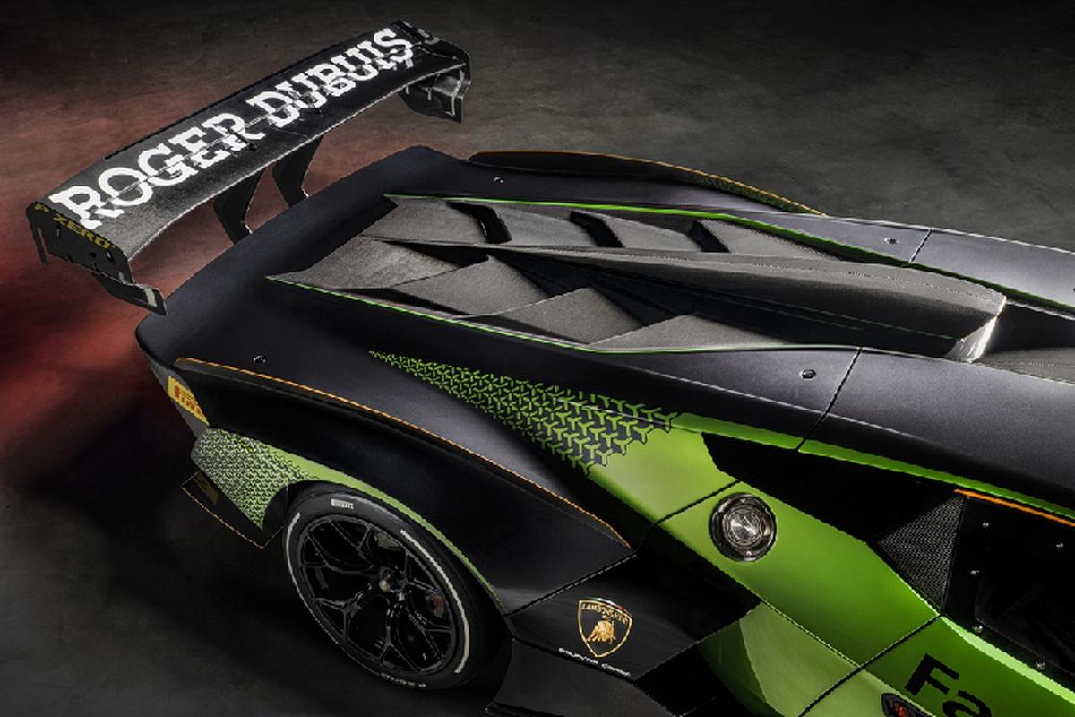 Lamborghini Essenza SCV12 manh 818 ma luc, gioi han 40 chiec-Hinh-6