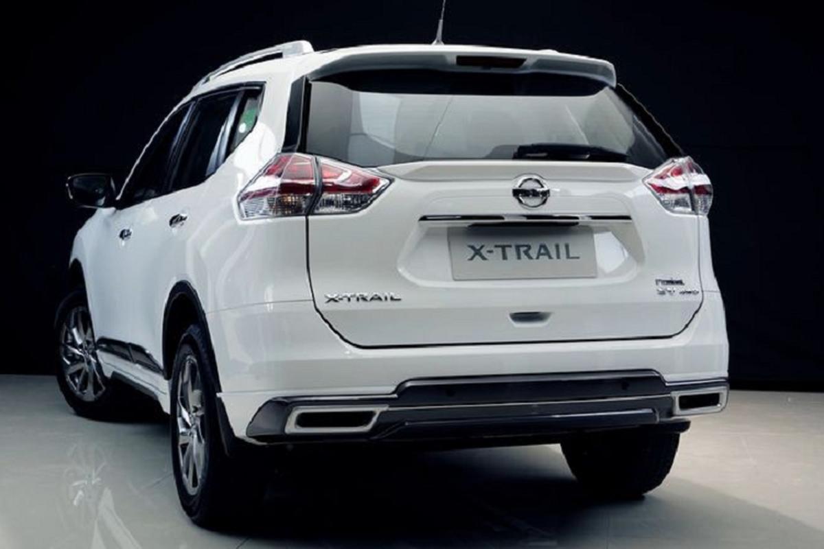 Can canh Nissan X-Trail V-Series 2020 tu 913 trieu tai Viet Nam-Hinh-11