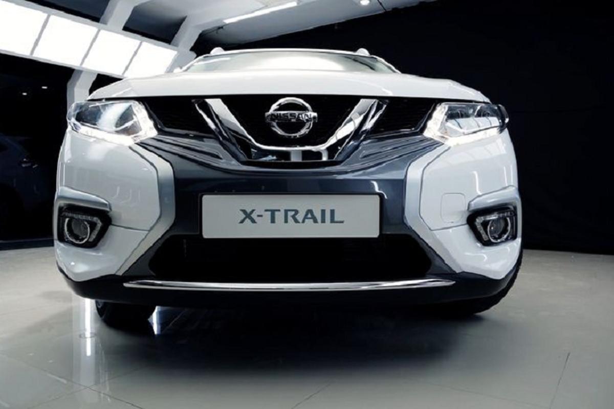 Can canh Nissan X-Trail V-Series 2020 tu 913 trieu tai Viet Nam-Hinh-5