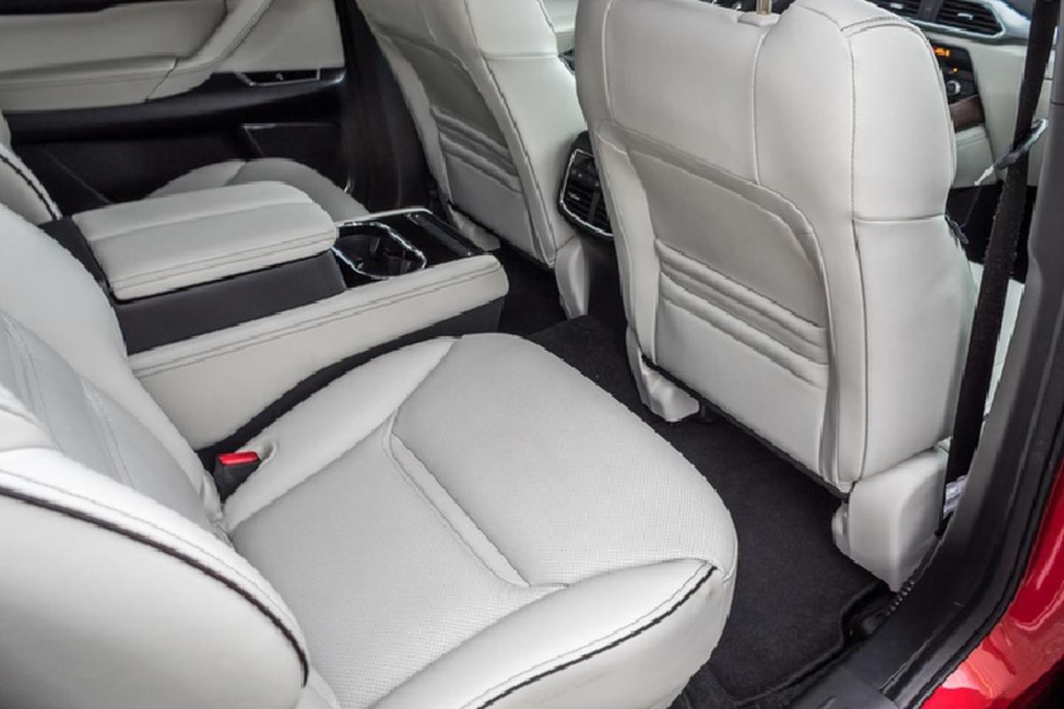 Mazda CX-9 2021 ra mat,