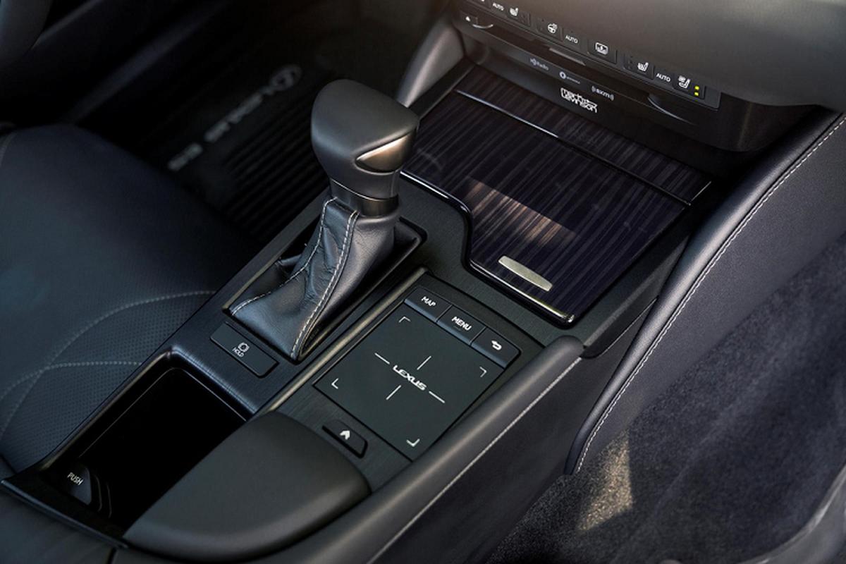 Lexus ES 2021 them dan dong AWD hon 900 trieu dong tai My-Hinh-8
