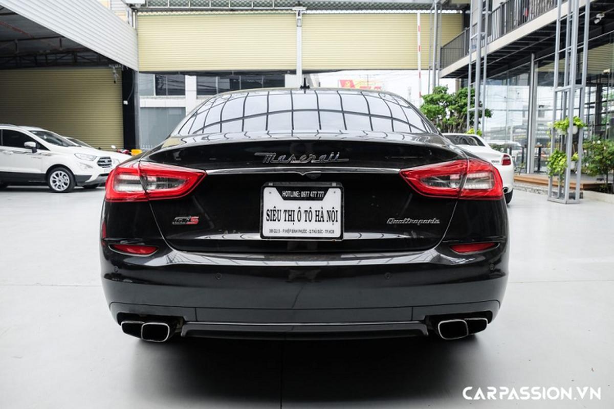 Can canh Maserati Quattroporte S Q4 hon 3 ty tai Viet Nam-Hinh-12
