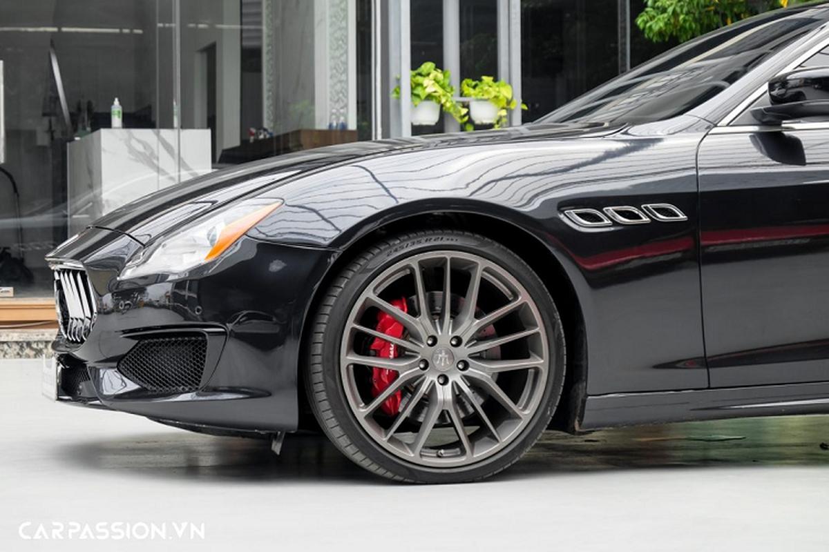 Can canh Maserati Quattroporte S Q4 hon 3 ty tai Viet Nam-Hinh-5