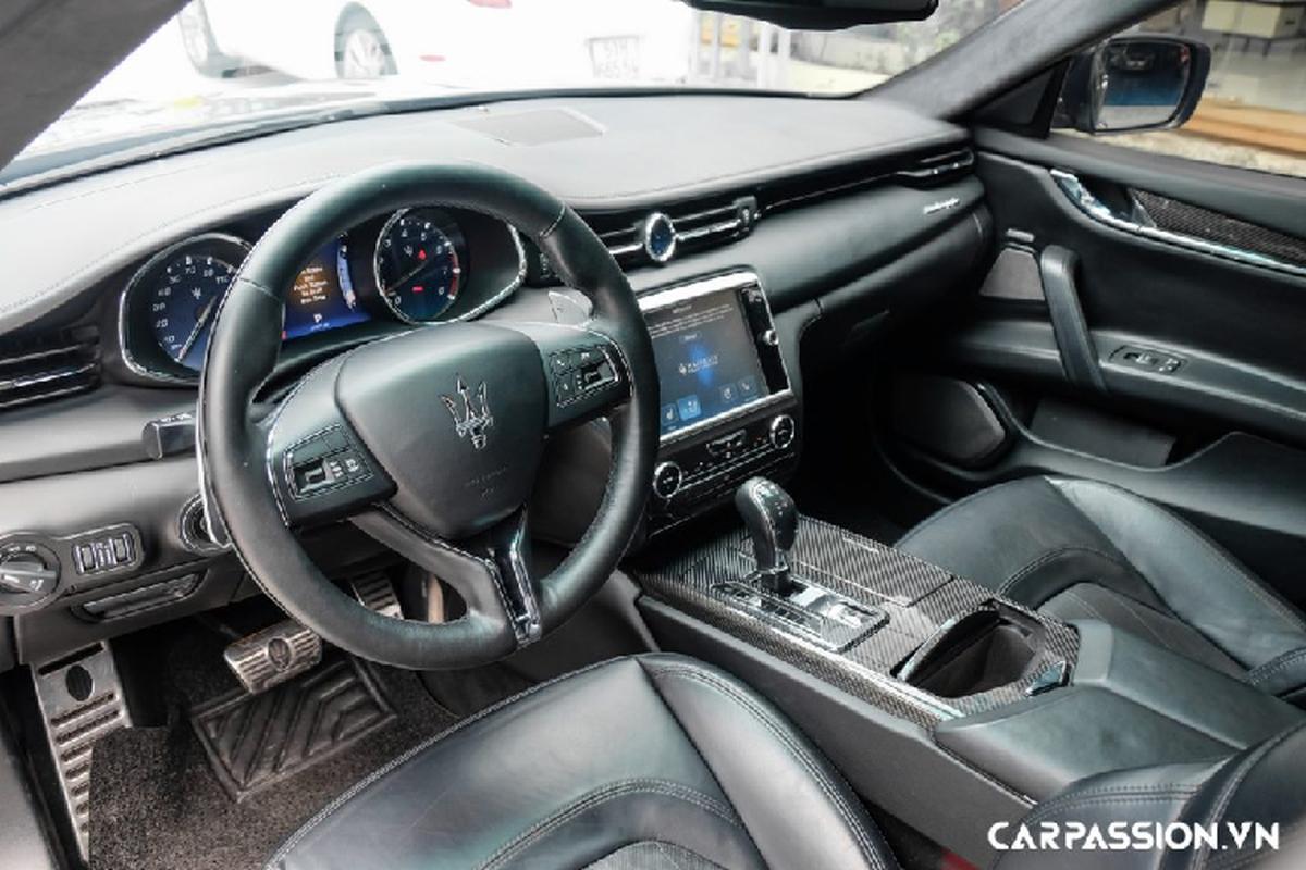 Can canh Maserati Quattroporte S Q4 hon 3 ty tai Viet Nam-Hinh-7
