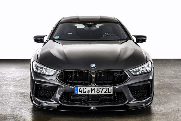 Ngam xe do BMW M8 Competition manh toi 710 ma luc-Hinh-2