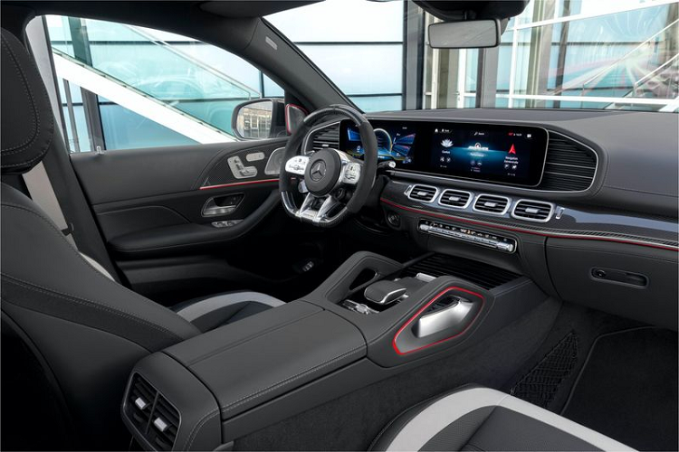 Mercedes-AMG GLE 63 S Coupe 2021 tu 2,69 ty dong tai My-Hinh-3