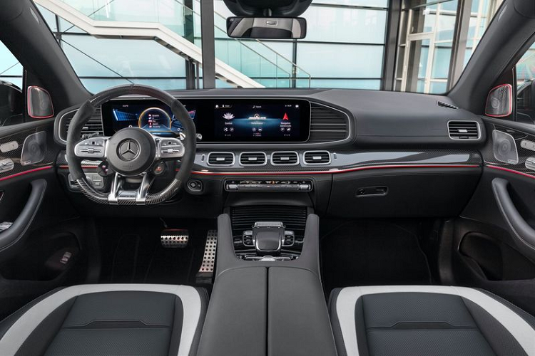 Mercedes-AMG GLE 63 S Coupe 2021 tu 2,69 ty dong tai My-Hinh-4