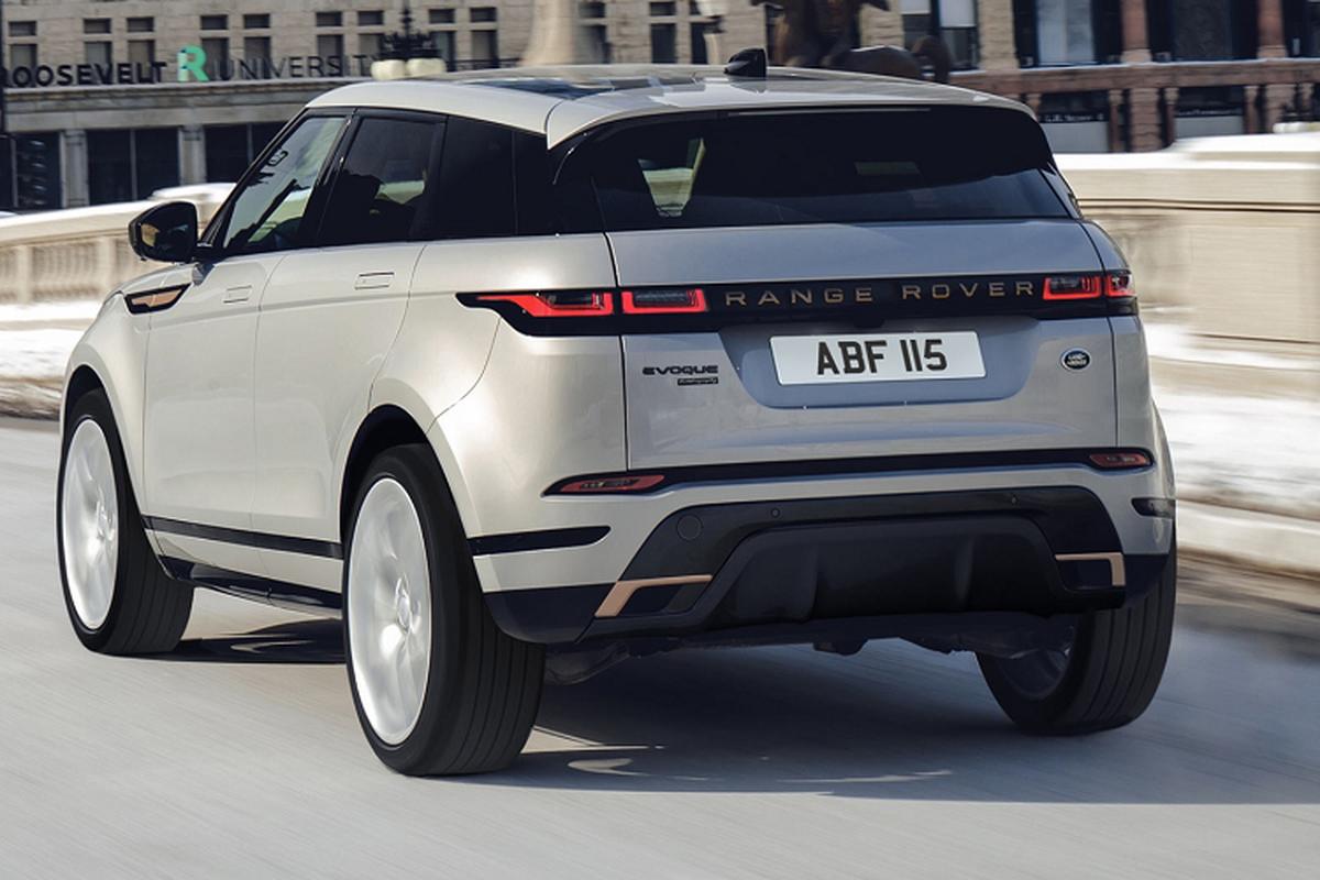 Range Rover Evoque 2021 them dong co va cong nghe gi?-Hinh-3