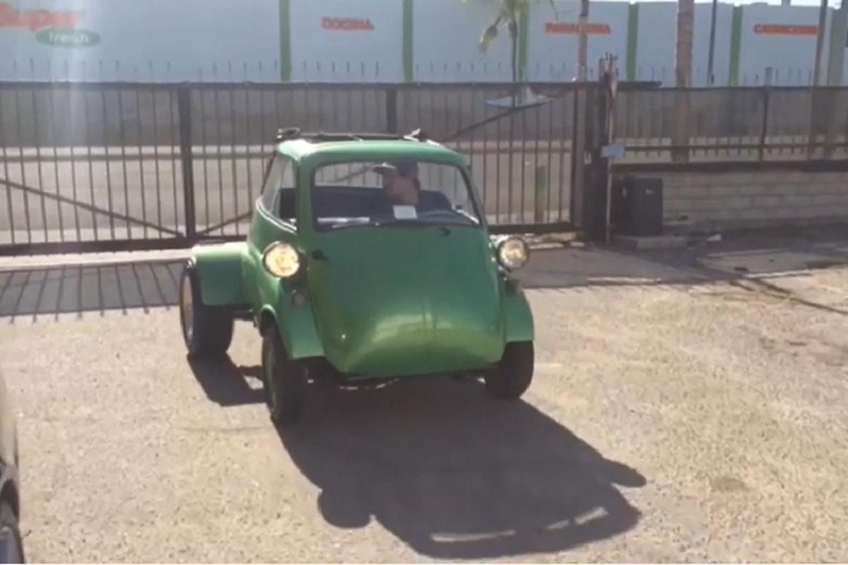 BMW Isetta 1957 ti hon do dong co Volkswagen chi 162 trieu dong-Hinh-6
