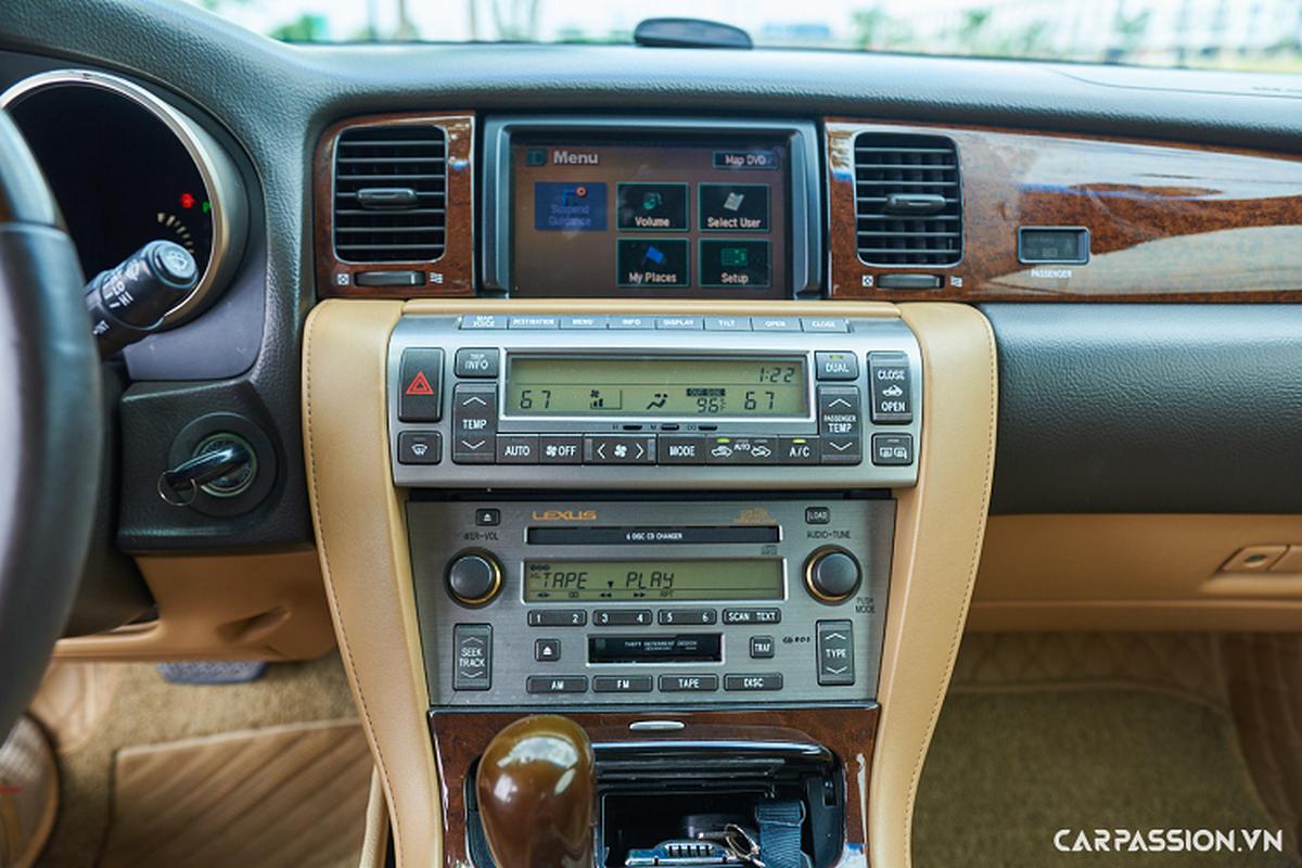 Lexus SC430 dung 12 nam, chao ban hon 1,6 ty o Sai Gon-Hinh-4