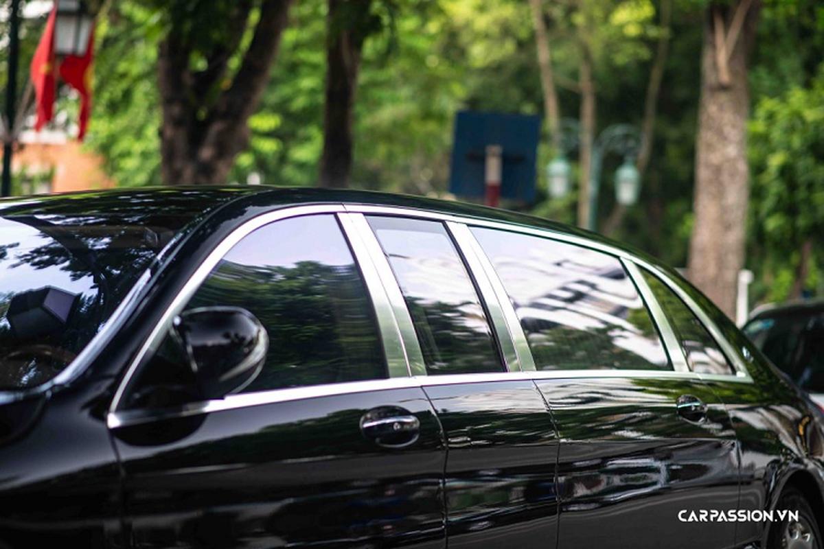 Chiem nguong Mercedes-Maybach S600 Pullman hon 34 ty o Ha Noi-Hinh-5