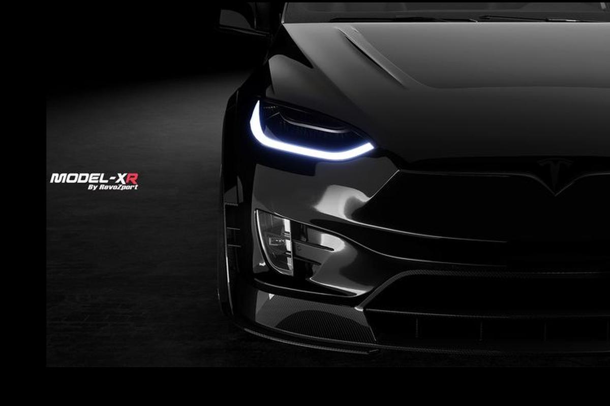 "Tesla Model X ""pha vo dinh kien"" va ham ho nho RevoZport-Hinh-2"
