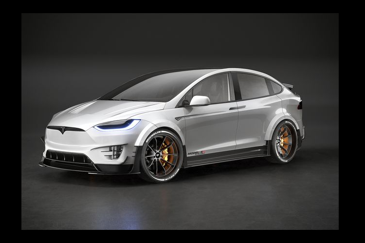 "Tesla Model X ""pha vo dinh kien"" va ham ho nho RevoZport-Hinh-3"
