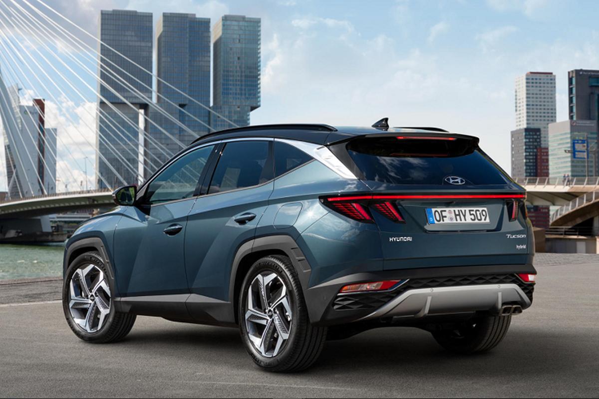 Hyundai Tucson 2021 so huu dieu hoa thong minh ra sao?-Hinh-2