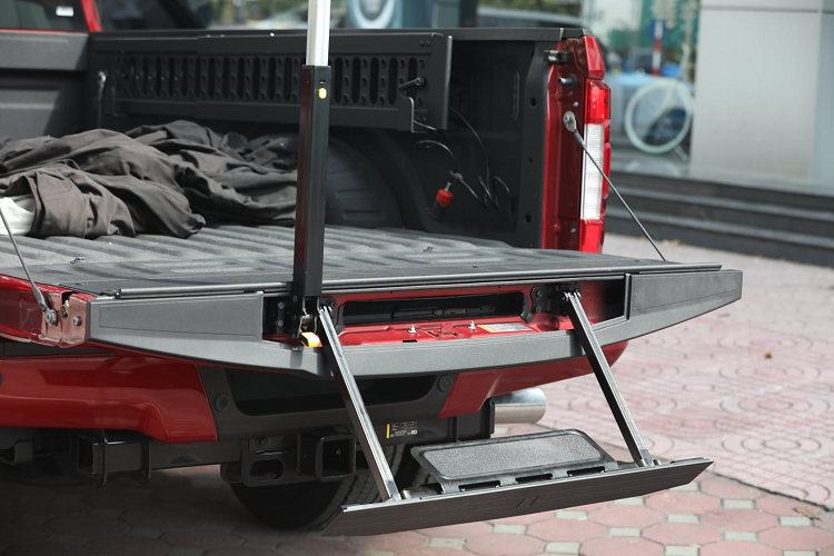 Can canh Ford F-450 Super Duty hon 6 ty dong tai Viet Nam-Hinh-7